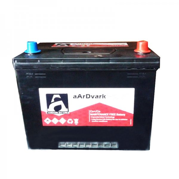 Μπαταρία AARDVARK regular 60032 100AH 740A 306mm x 175mm x 225mm