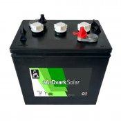 Μπαταρίες Deep Cycle aArDvark Solar Τύπου MONOBLOCK US Wet (6)