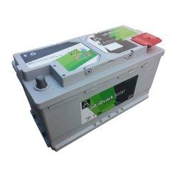 Μπαταρία Βαθιάς εκφόρτισης Φωτοβολταϊκών aArDvark Solar 12SOLAGM100 100Ah AGM