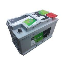 Μπαταρία Βαθιάς εκφόρτισης Φωτοβολταϊκών aArDvark Solar 12SOLAGM85 85Ah AGM