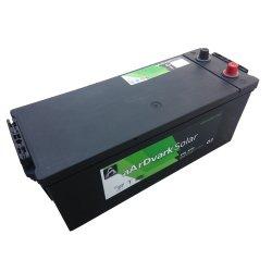 Μπαταρία Βαθιάς εκφόρτισης Φωτοβολταϊκών aArDvark Solar SMF 12SOLSMF150 150Ah