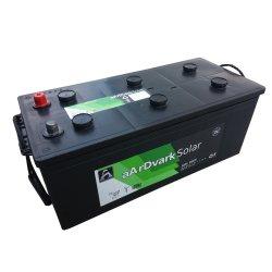 Μπαταρία Βαθιάς εκφόρτισης Φωτοβολταϊκών aArDvark Solar 12SOL140 140Ah