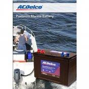 Μπαταρίες Marine ACDelco (3)