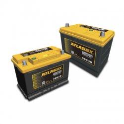 Μπαταρίες Αυτοκινήτων ATLASBX