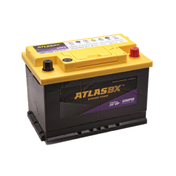 Μπαταρία AtlasBX High Performance UMF57800 78Ah
