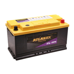 Μπαταρία AtlasBX High Performance UMF60500 105Ah