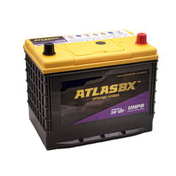 Μπαταρία AtlasBX High Performance UMF115D26L 85Ah