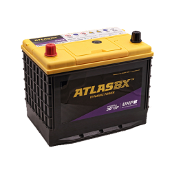 Μπαταρία AtlasBX High Performance UMF115D26R 85Ah