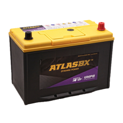 Μπαταρία AtlasBX High Performance UMF135D31L 100Ah
