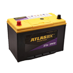 Μπαταρία AtlasBX High Performance UMF135D31R 100Ah