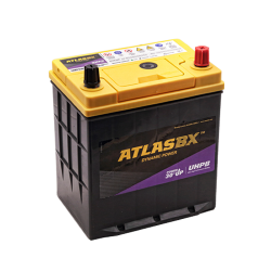 Μπαταρία AtlasBX High Performance UMF55B19L1 45Ah