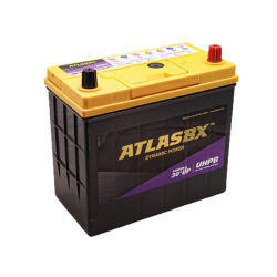 Μπαταρία AtlasBX High Performance UMF75B24L 55Ah