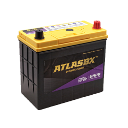 Μπαταρία AtlasBX High Performance UMF75B24LS 55Ah