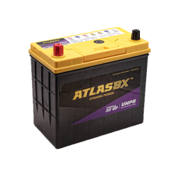 Μπαταρία AtlasBX High Performance UMF75B24R 55Ah