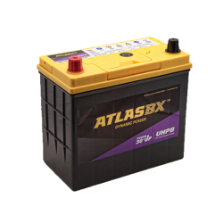 Μπαταρία AtlasBX High Performance UMF75B24RS 55Ah