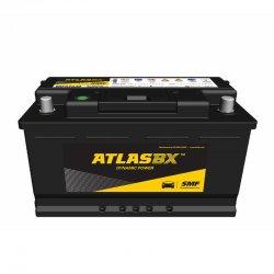 Μπαταρία AtlasBX MF57539 75Ah 640A