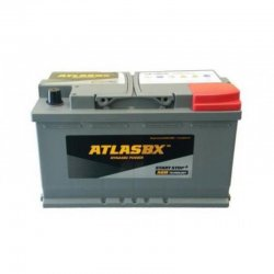 Μπαταρία AGM START-STOP ATLASBX SA 58020 80AH 800A