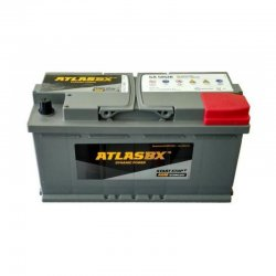 Μπαταρία AGM START-STOP ATLASBX SA 59520 95AH 850A