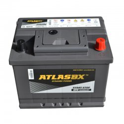 Μπαταρία EFB START-STOP ATLASBX SE 56010 60AH 560A