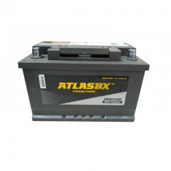 Μπαταρία EFB START-STOP ATLASBX SE 56510 65AH 650A