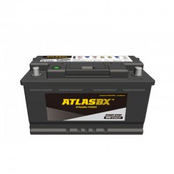 Μπαταρία EFB START-STOP ATLASBX SE 57510 75AH 730A