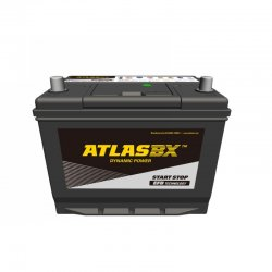 Μπαταρία EFB START-STOP ATLASBX SE S95 68AH 730A
