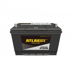 Μπαταρία EFB START-STOP ATLASBX SE T110 80AH 800A
