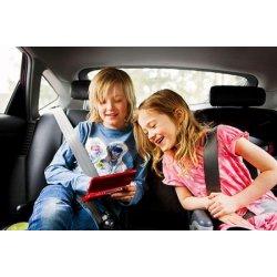 Τρόποι απασχόλησης των παιδιών σε ταξίδι με αυτοκίνητο