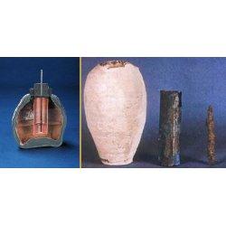 Η χρήση ηλεκτρισμού μέσω των μπαταριών ακόμη και... στην αρχαιότητα!