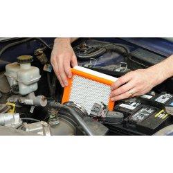 Φίλτρα αέρα αυτοκινήτων: αληθινοί  πνεύμονες για τον κινητήρα