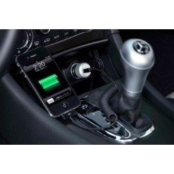 Επηρεάζει η φόρτιση κινητού την μπαταρία αυτοκινήτου μου;