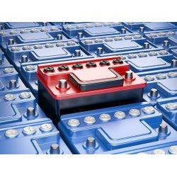 Τι είναι οι μπαταρίες VRLA;