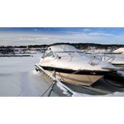 Πως να συντηρήσετε σωστά τις μπαταρίες του σκάφους σας το χειμώνα