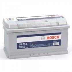 Μπαταρία BOSCH L5013 90AH
