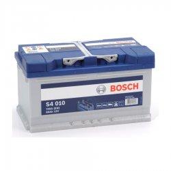 Μπαταρία Αυτοκινήτου BOSCH S4010 80AH 740A 315mm x 175mm x 175mm