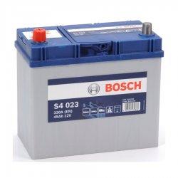 Μπαταρία Αυτοκινήτου BOSCH S4023 45AH 330A 238mm x 129mm x 227mm