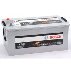 Μπαταρία Φορτηγού BOSCH T5080 225AH