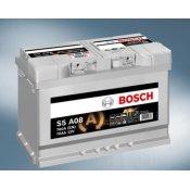 AGM Start-Stop BOSCH S5 (4)