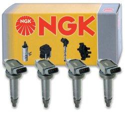 Πολλαπλασιαστές NGK