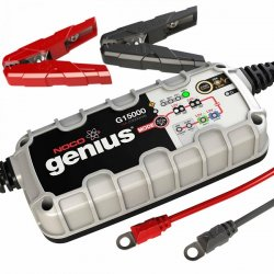 Γιατί να αγοράσω έξυπνο φορτιστή NOCO για την μπαταρία του οχήματός μου;