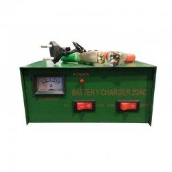 Αναλογικός Φορτιστής OEM 2393 6V/12V 20A