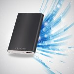 Power Bank FOREVER TB-008 8000mAh, black