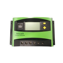 Ρυθμιστής Φόρτισης PWM 40A 12V/24V OEM 2319