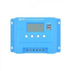 Ρυθμιστής Φόρτισης MPPT 20A OEM TX-20MC