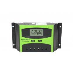 Ρυθμιστής Φόρτισης PWM 30A 12V/24V OEM 2318