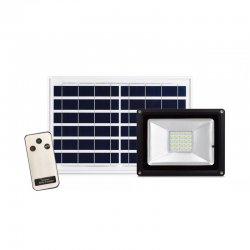 Ηλιακός Προβολέας LED TGD JD-1810 10W
