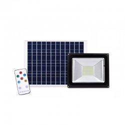 Ηλιακός Προβολέας LED TGD-111 20W