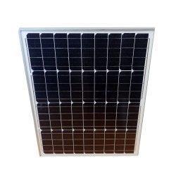 Φωτοβολταϊκό Πάνελ 50W - Μονοκρυσταλλικό