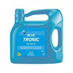 ARAL BlueTronic 10W-40 4lt