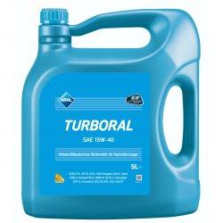 ARAL turboral 15W-40 5lt
